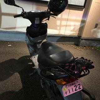 スズキ アドレスV125G k7規制前! - 小田原市