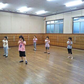 キッズダンス生徒さん募集!@小平・一橋学園