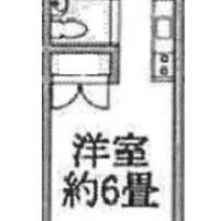 京王線 聖蹟桜ヶ丘 ★礼金敷金なし★☆★家具付☆★