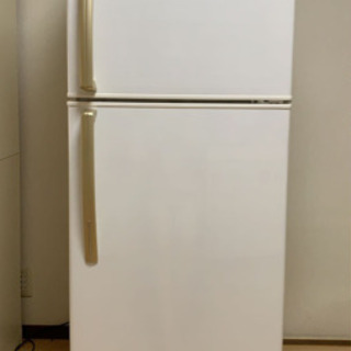 〔美品〕2016年製  2ドア 冷蔵庫