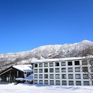 期間限定の冬季リゾートバイト♪(調理/調理補助)