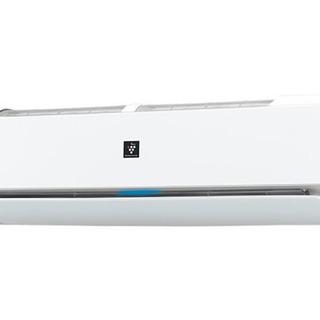 シャープ プラズマクラスターAY-J25H-W(ホワイト)