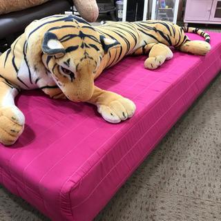 【大きめ】トラのぬいぐるみ タイガースファンにもお勧めです♫