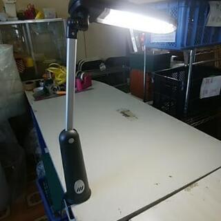 ニトリ デスクスタンド 蛍光ランプ SL-235C