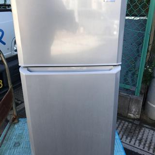 新規受付終了 13年製 Haier トップフリーザー 冷凍冷蔵庫...