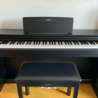 YAMAHA電子ピアノ ARIUS YDP-143