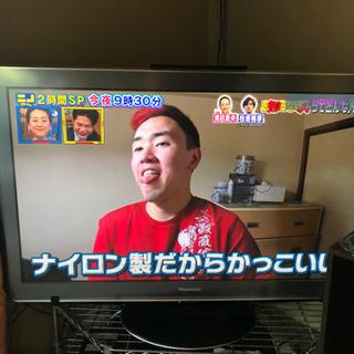 お取引中 Panasonic ビエラ 42型 プラズマテレビ