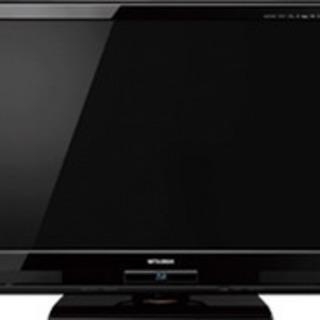 三菱 40インチテレビ 録画機能付LCD-B40BHR500