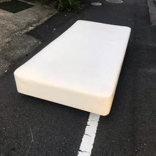 シングルベッド 幅95cm