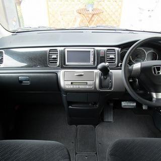 低価格!ステップワゴン スパーダ S スタイルエディション パープル
