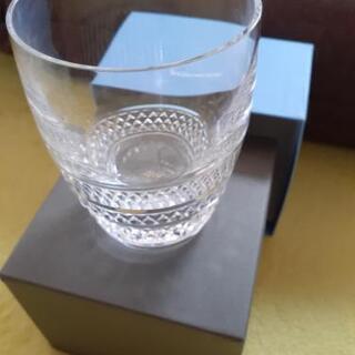 WEDGWOODのグラス