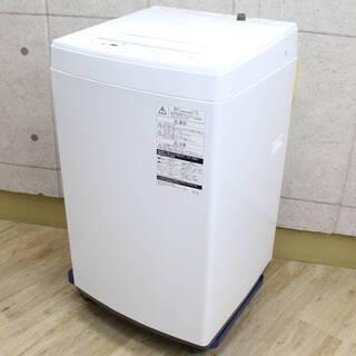 R347)【美品・高年式!】東芝 TOSHIBA 全自動洗濯機 ...