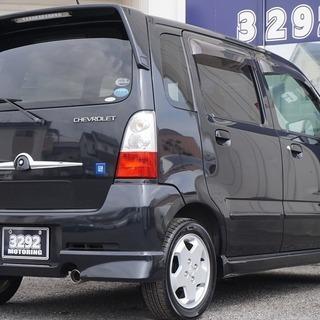 5.9万キロ!39万円!シボレー MW 2WD Vセレクション ...