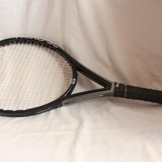 値下げ テニスラケット ウィルソン 軟式 中古