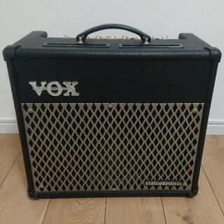 【値下げ】【希少】VOX ギターアンプ VT-30 美品 取説付き