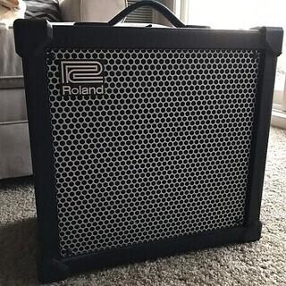Roland CUBE-80XL (ローランド ギターアンプ)