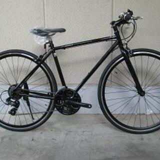 〔新品特価〕クロモリフレーム・クロスバイク(アビリティーアドバン...