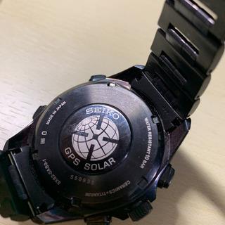 SEIKO ASTRON  腕時計