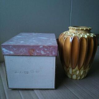 バンブー花器