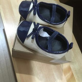 格安!300円!ベビー靴!