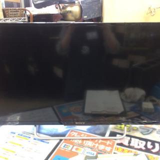 SONY32型液晶テレビBRAVIA