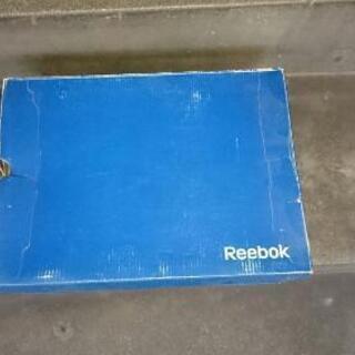 靴箱⑥ Reebok