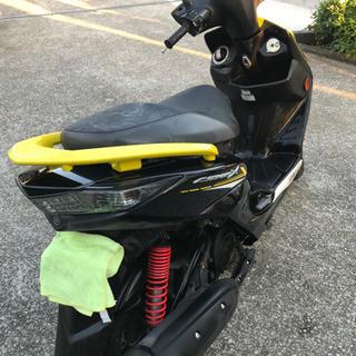 シグナスX 3型 ヤマハ 125cc