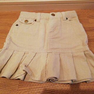 ラルフローレン スカート 100サイズ