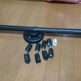 LBSP-26127 スポットライト60w(レール用)  ライ...