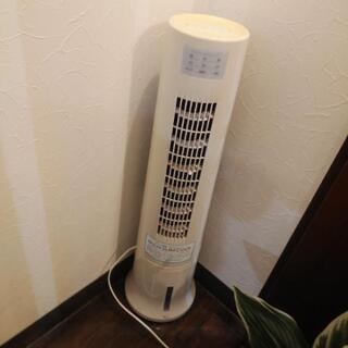 タワー冷風機