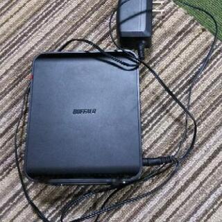 無線LANルーター(Wi-Fiルーター)①