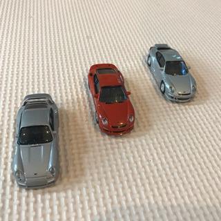 スポーツカー 3台セット 美品