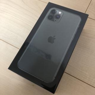 DualSIM版 iPhone 11 pro Midnight ...
