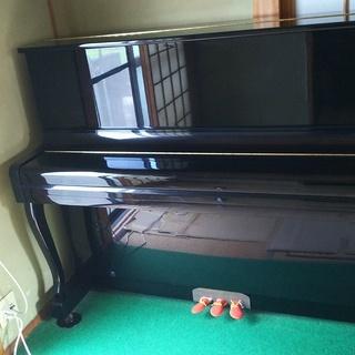 KAWAI アップライトピアノ