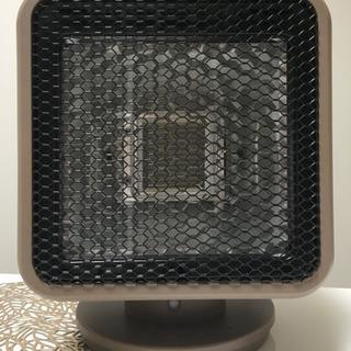 人感センサー付きリフレクトヒーター