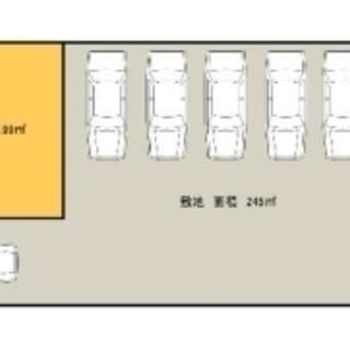 ★倉庫・工場★  岸和田市作才町 18.14坪  #工場 #倉庫...