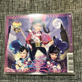 ファントミラージュ CD