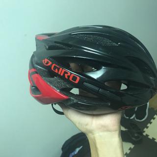 GIRO サバント af Mサイズ ヘルメット