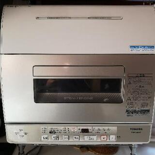 値下げ!東芝6人分食洗機の名機DWS-600D