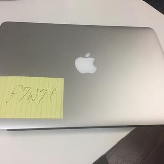 MacBook Pro 13 Early 2015, CTO U...