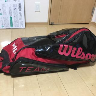 ウィルソン テニスバッグ