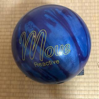 ボウリング ボール Move Reacvive
