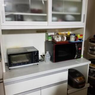 (決まりました)キッチンボードの画像