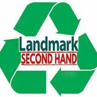 地元中心型不用品回収業者ランドマーク2ndハンドショップです。
