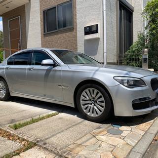 BMW 7シリーズ✴︎車検長いです✴︎込み込み価格!最終値下げです