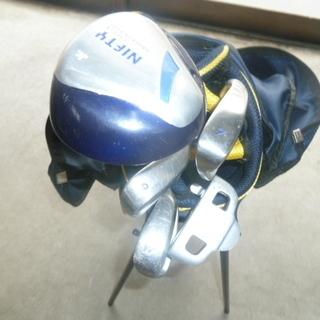 ジュニア ゴルフ セット