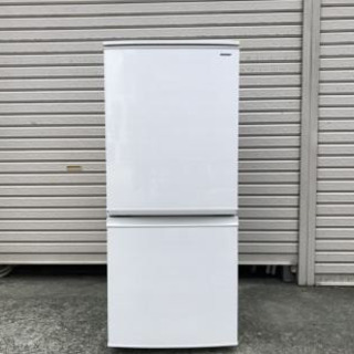 🌈SHARP🌟綺麗な冷蔵庫😍お安い価格で🈹当日配送🌟長期保証‼️