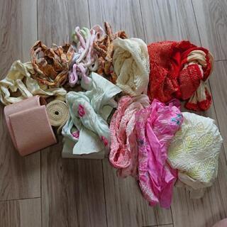 子供用着物の小物セット