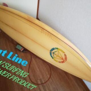 Out Line NEW SURFING POWER PR…