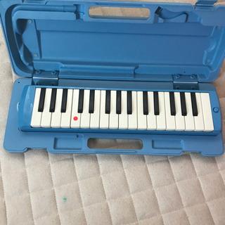 ヤマハ 鍵盤ハーモニカ